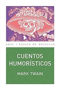 Cuentos humorísticos par Twain