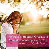 The Passion Translation New Testament, Fuchsia
