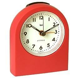 Bai Pick-Me-Up Alarm Clock, Red