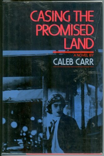 Casing Promised Land Caleb Carr product image