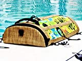 DeckBagZ Paddleboard Deck Bag SUP - Haole Green