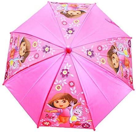 Dora the Explorer Umbrella #A03174 [並行輸入品]
