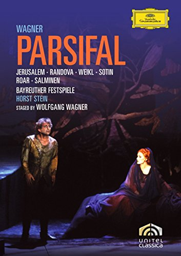 wagner parsifal dvd - 3