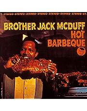 Hot Barbeque (Vinyl)