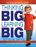 Thinking BIG, Learning BIG, Marie Faust Evitt and Tim Dobbins, 0876590679