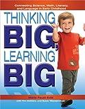 Thinking BIG, Learning BIG, Marie Faust Evitt and Tim Dobbins, 0876590679