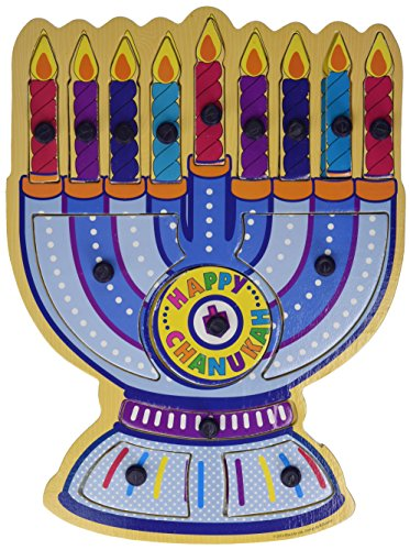 Toys For Hanukkah : Fun hanukkah toys and puzzles