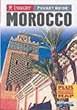 Morocco, Insight Guides Staff, 0395819385