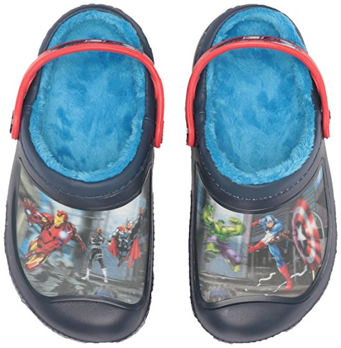 Pictures of Crocs Kids' Marvel's Avengers Lined Clog 6.5 M US 4