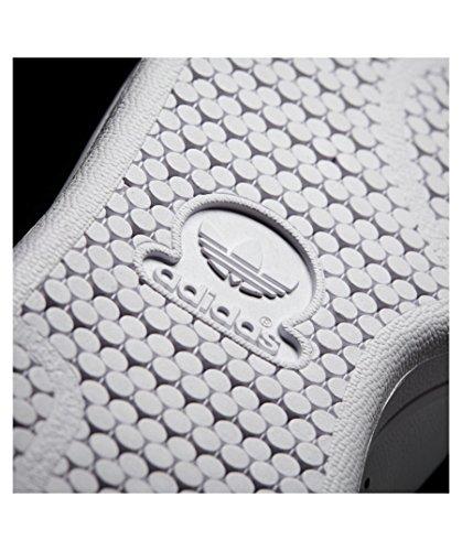 Donna Corsa Stan Adidas Scarpe Smith Blanc Da W FRPFqznxY