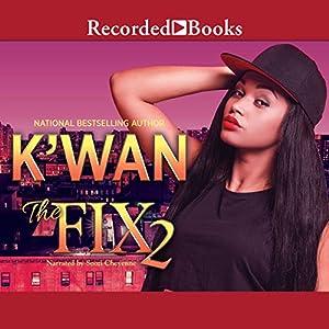 The Fix 2 Audiobook