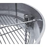 Caliente 4001.0012 Argentine/Tuscan Style Grill Kit