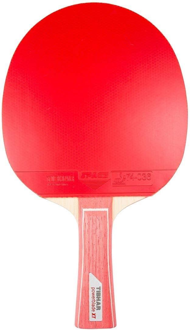 Tibhar Powerblade XT - Raqueta de Tenis de Mesa