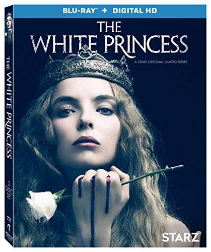 Blu-ray : The White Princess (3 Pack, 3 Disc)