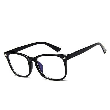 codice promozionale a413e 39a0f Retrò Moda Occhiali da vista Montatura per occhiali per uomo ...