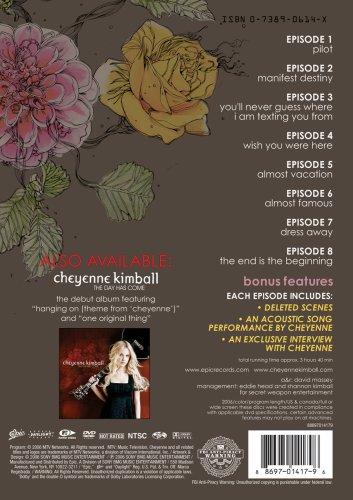 Cheyenne: Season 1 (Reality Show) by Sony
