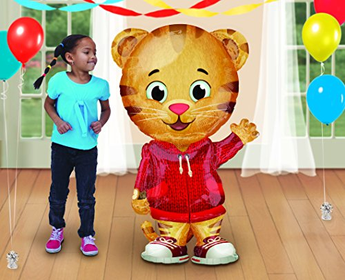 Daniel Tiger Party Supplies 48