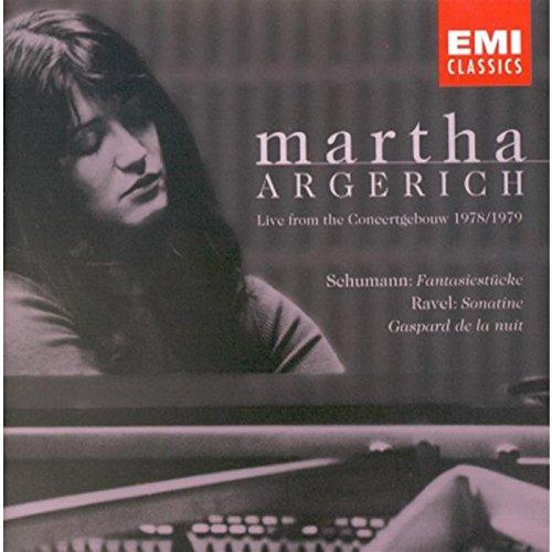 Schumann: Fantasiestucke Ravel: Sonatine; de la Gaspard 25% OFF OFFicial mail order nuit