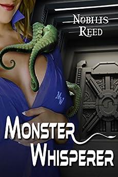Monster Whisperer by [Reed, Nobilis]