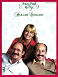 Peter, Paul and Mary - Holiday Concert, Peter, Paul and Mary, 0895246090