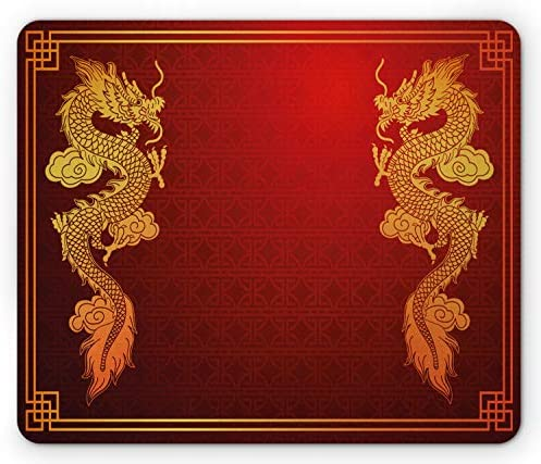Chinese mouse pad _image2