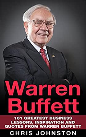 amazon essays of warren buffett Essays of warren buffett, 4th edition lessons for investors and managers [ howard hughes] on amazoncom free shipping on qualifying offers will be.