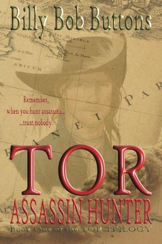 Read Online TOR Assassin Hunter pdf epub
