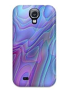Galaxy S4 Artistic Print High Quality Tpu Gel Frame Case Cover by icecream design