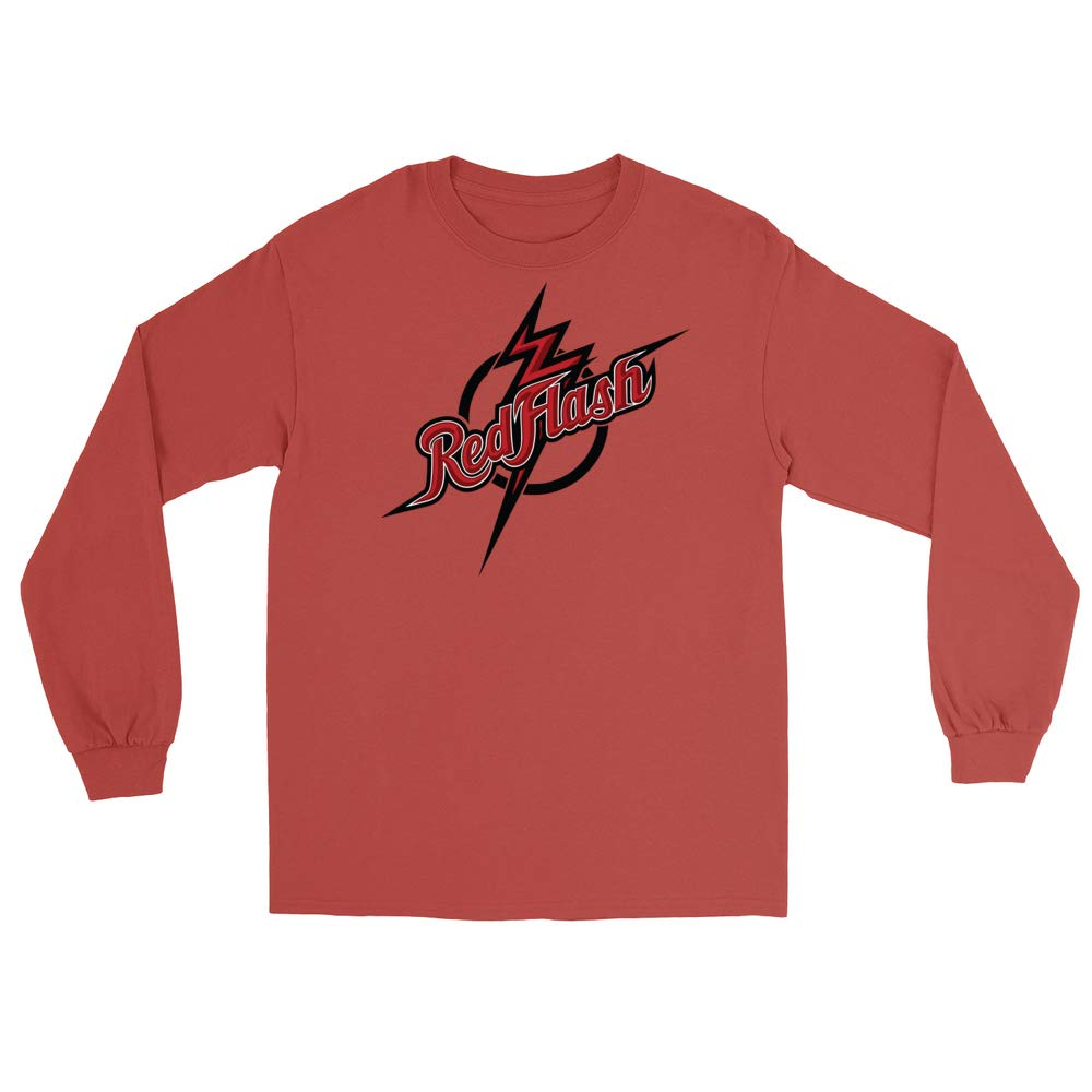 PPSFU04 Mens//Womens Boyfriend Long Sleeve Tee Official NCAA Saint Francis University