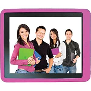 Dexim DLA141 - fundas para tablets (Púrpura, iPad)