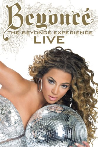 The Beyoncé Experience Live by