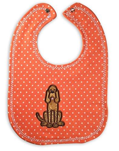 Gift For Baby Tennessee Volunteers Nursery Bundle Polka Dot by Mimis Favorite (Image #2)