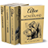 Alice in Wonderland Collection - All Four Books: Alice in Wonderland, Alice Through the Looking Glass, Hunting of the Snark and Alice Underground (Illustrated)