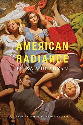 Image of American Radiance (Prairie Schooner Book Prize in Poetry)