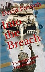 Into the Breach: Sovereign Spirit Saga Prequel