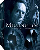 Millennium The Complete Dvd Collection from 20th Century Fox