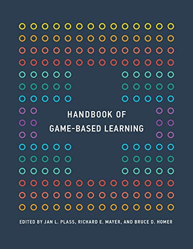 Handbook of Game-Based Learning Front Cover