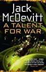 Alex Benedict, tome 1 : A Talent for War par McDevitt