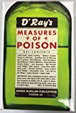 img - for Measures of Poison book / textbook / text book