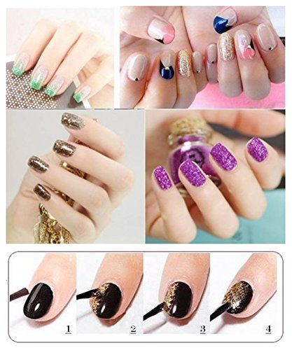 Buy nail glitter