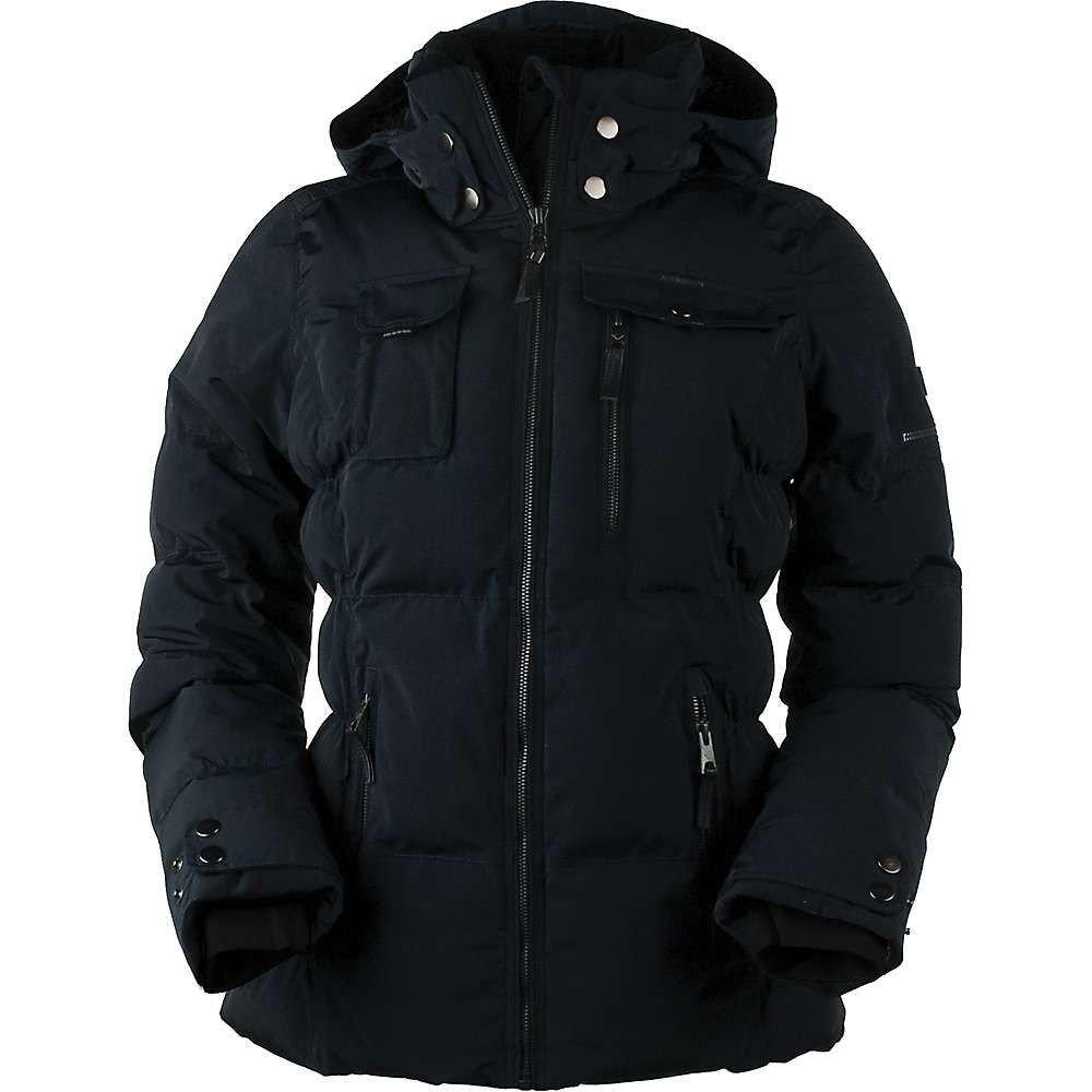 (オバマイヤー) Obermeyer レディース スキースノーボード アウター Leighton Jacket [並行輸入品] B077YXKY7M 6REGULAR