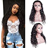 Ali Pearl Hair Body Wave Lace Front Wig Pre...