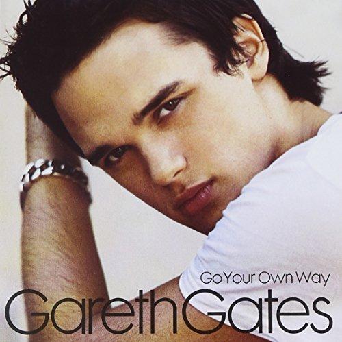 Gareth Gates - Top 100  - 2003 - Zortam Music