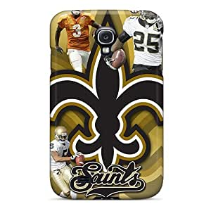 [HRd5556WaRk] - New New Orleans Saints Protective Galaxy S4 Classic Hardshell Case
