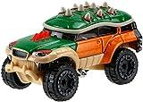 Hot Wheels Hot Wheels Mario Bros. Bowser Car Vehicle