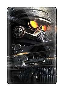 New Arrival Premium Mini/mini 2 Case Cover For Ipad (killzone)