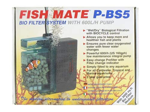 Pet Mate p-bs5 bio Filtro Power System