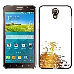 Hodor OYAYO Samsung Galaxy Mega 2 //Dise?os frescos para todos los gustos! Top muesca protección para su teléfono inteligente!