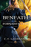 Beneath the Forsaken City (The Song of Seare Book 2)
