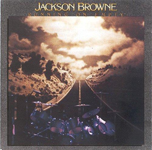 LP Jackson Browne–Running on Empty, 1977